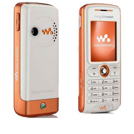 sony ericsson w200i clickbd rh clickbd com Sony Ericsson Walkman Phone Sony Ericsson W550i