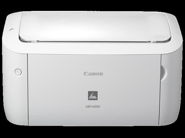 canon lbp 6000
