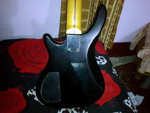 TGM 5 strings bass guitar | ClickBD large image 2