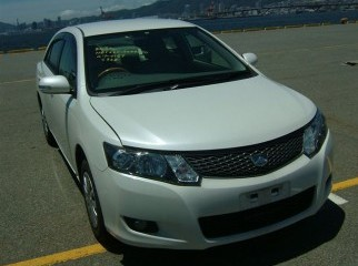 TOYOTA ALLION STYLISH ED - 2009 CALL FOR PRICE