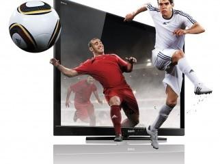 Sony Bravia 3D LED 32