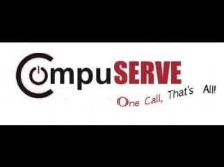 Total IT Service Provider Computer Service