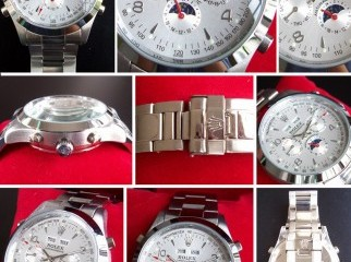 ROLEX Chronograph - Full Calender - Original Watch from USA.
