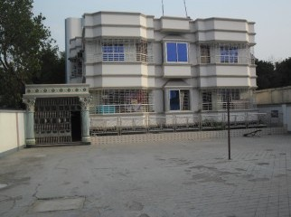Luxury home at Ashulia