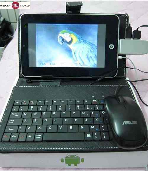 MOST LOWEST PRICE FOR ANDROID TABLET PC IN DHAKA URGENT  | ClickBD large image 0