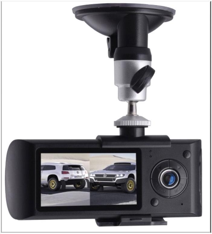 Car DVR Black box | ClickBD large image 0
