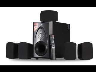 F&D 5:1 Home Theatre brand new boxed Call me 01717 001 477