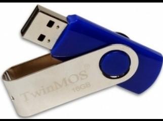 TwinMOS 8GB Pendrive