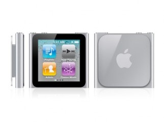 Ipod nano 6th Gen 8 GB