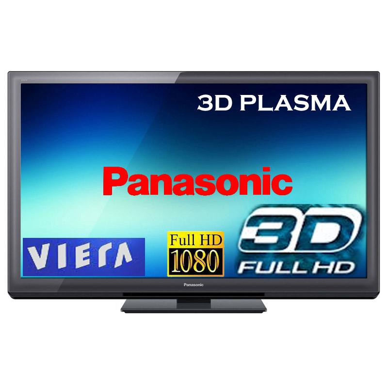 panasonic viera tv plasma. panasonic viera 42 3d plasma tv 5-pcs glass free | clickbd large image panasonic viera tv plasma