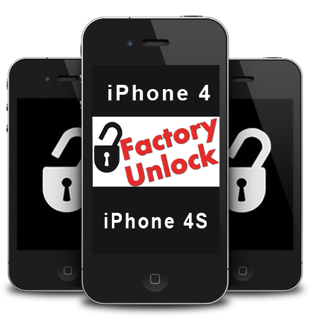 iPhone 3Gs 4G 4s FACTORY UNLOCK USA-AT T Hurry | ClickBD large image 0