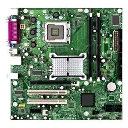 Drivers Placa m e Intel DGVFN