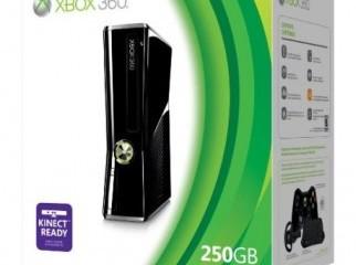 Xbox 360 Slim 250 gb lt3.0 Mod
