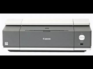 Canon PIXMA iX4000 A3