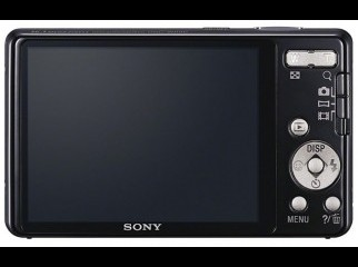 Sony Cyber-shot DSC-W610 14.1 Megapixels 4x zoom camera