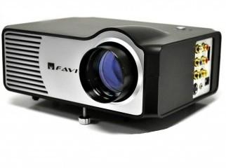 FAVI LED Projector