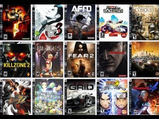 PS3 GAME 01757323579