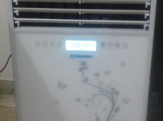 Munter Air Cooler with Remote 1yr Parts Replacemnt Warranty