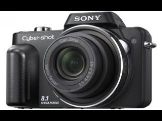 Sony Cybershot H10