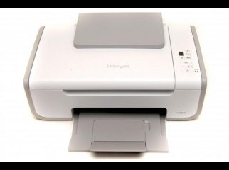 LEXMARK X2650 3 in ONE printer scanner photocopy