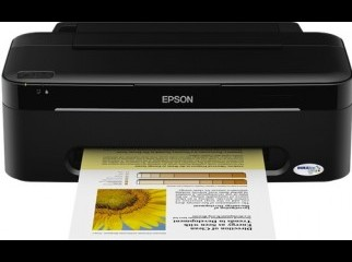Epson stylus T13 Inkjet Printer