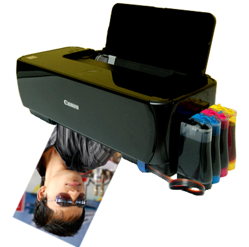 Photo Printer | ClickBD large image 0