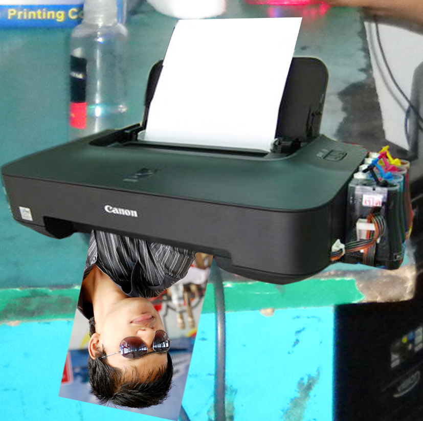Printer Service | ClickBD large image 2