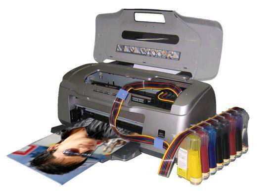 Printer Service All Model Epson Canon Lexmark Hp Brother. | ClickBD large image 1