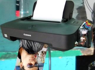 Canon Printer Model ip1980 ip1880 ip2772