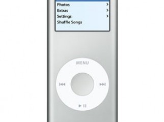 Original Ipod Nano 2gb for sale. Used. From USA.