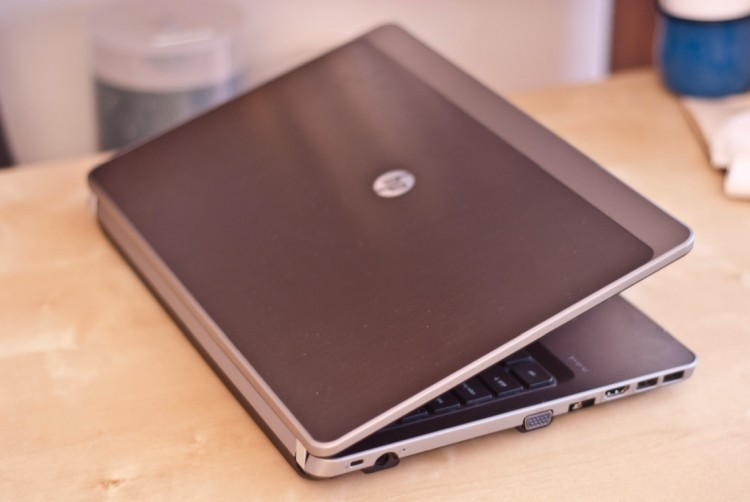 HP 2nd Gen Probook 4430s | ClickBD large image 0