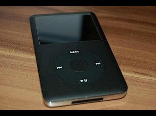 iPod classic 80gb very low price