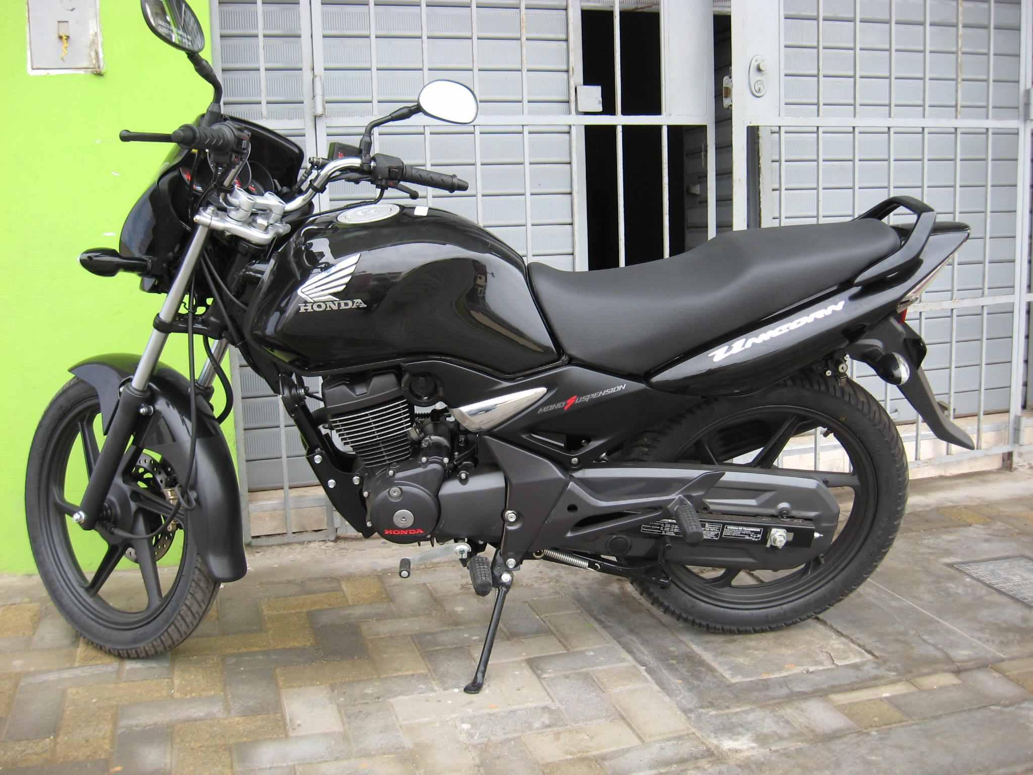 Honda Unicorn 150cc New Clickbd