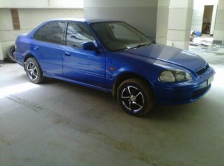 Civic Sporty 1998
