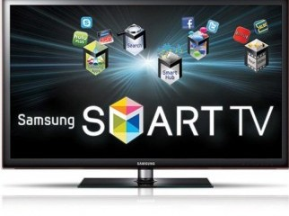 SAMSUNG SMART 40 D5500 LED HDTV WARRANTY Free Wall Mount