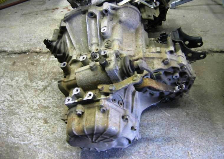 C52 5 M T Gearbox For Sell | ClickBD