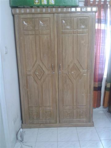 Wooden almirah showcase dressing table clickbd - Wooden almirah pictures ...