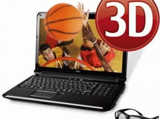 3D GLASS For Laptop And PC , New Model