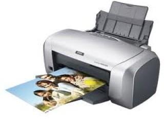 Epson R230X Photo Printer