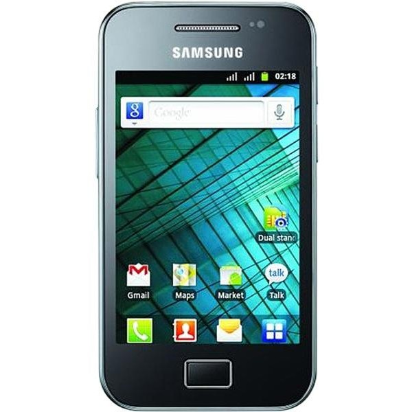 Samsung galaxy ace duos | ClickBD large image 0
