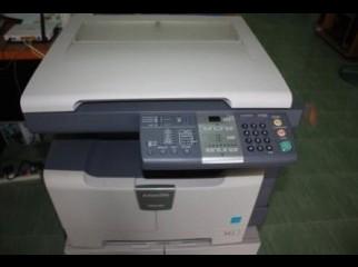 Toshiba Photo Machine E-Studio-206