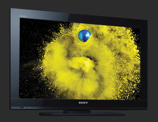 sony bx 320 lcd tv 32 inch | ClickBD large image 0