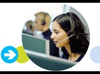 Call Center Job.URGENT
