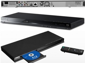sony bravia only Blue Ray DVD set