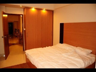 Furnished Apartment for Rent at Uttara