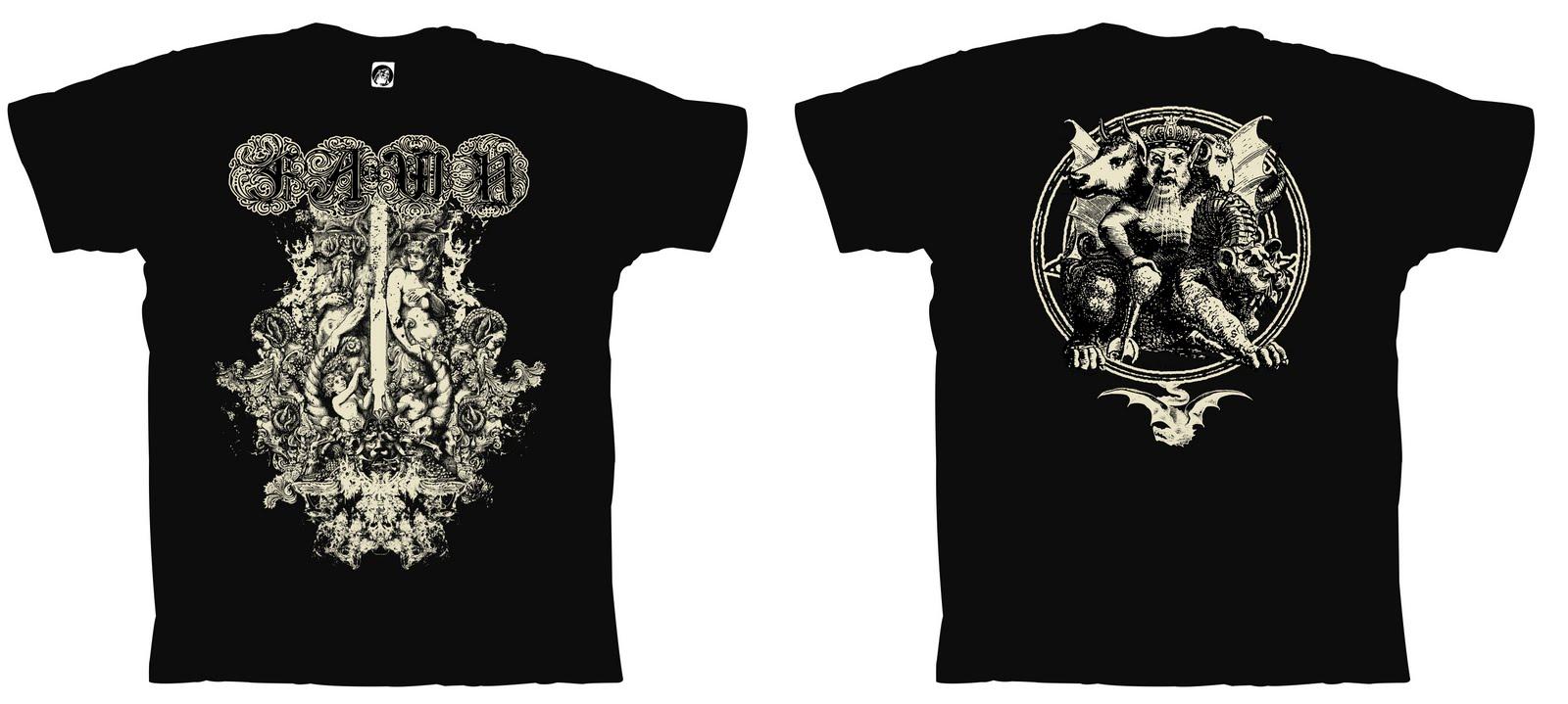 make ur BAND T-shirt | ClickBD large image 0