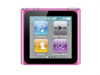 Apple Ipod Nano touch 16GB