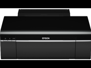 Epson Stylus Photo T60 fresh new with free cartridges