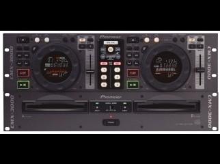 Pioneer CMX 3000 DJ Player