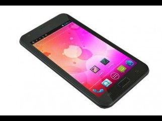 5 INCH GSM WCDMA-ANDROID 4.1.5 TABLET PC WITH 5 MP CAMERA
